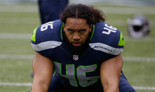 Will Tukuafu looking hot on the field with his helmet off.jpg