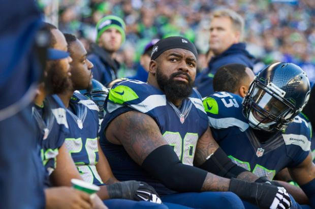 Tony McDaniel looking hot on the bench.jpg