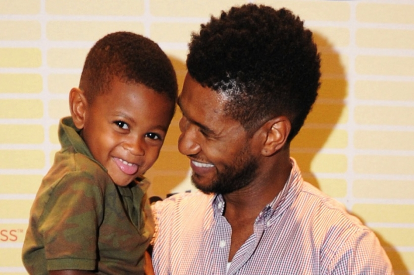 Usher being a hot and good dad.jpg