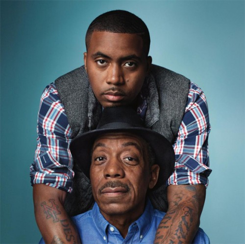 NaS looking hot with his dad during a Gap ad.jpg