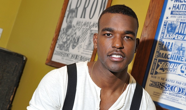 Luke James looking hot with short hair.jpg