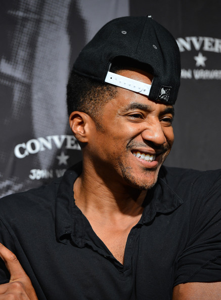 Q-Tip looking hot with a hat on.jpg