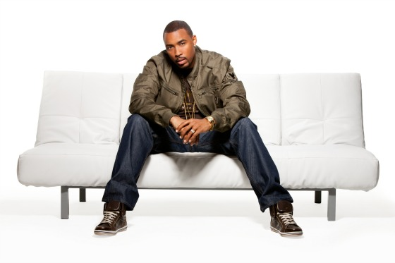 Montell Jordan sitting on the couch looking hot.jpg