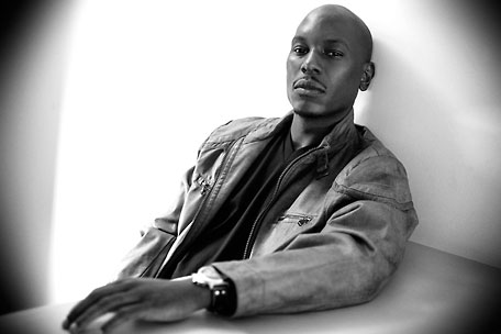 Tyrese looking really hot and serious in a greyscale picture.jpg