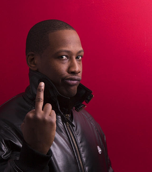 Keith Murray giving the finger and looking hot.jpg