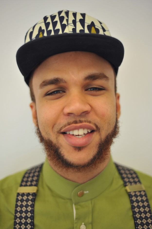 Jidenna looking hot with a hat on omg.jpg