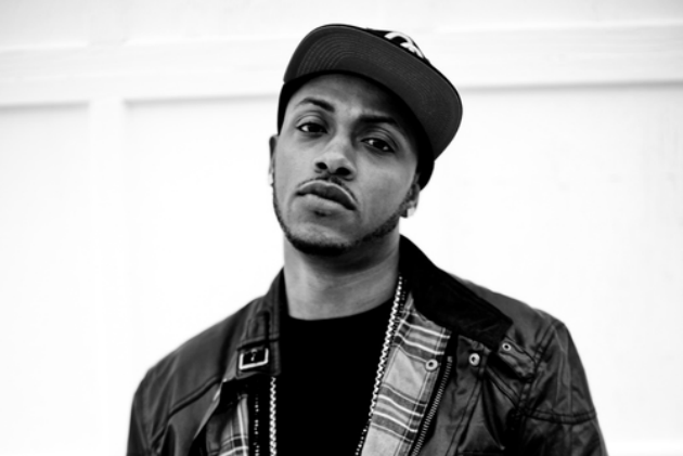 Mystikal looking really hot and serious in a greyscale photo.jpg