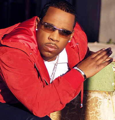 Michael Bivins looking hot in a red zip up sweatshirt.jpg