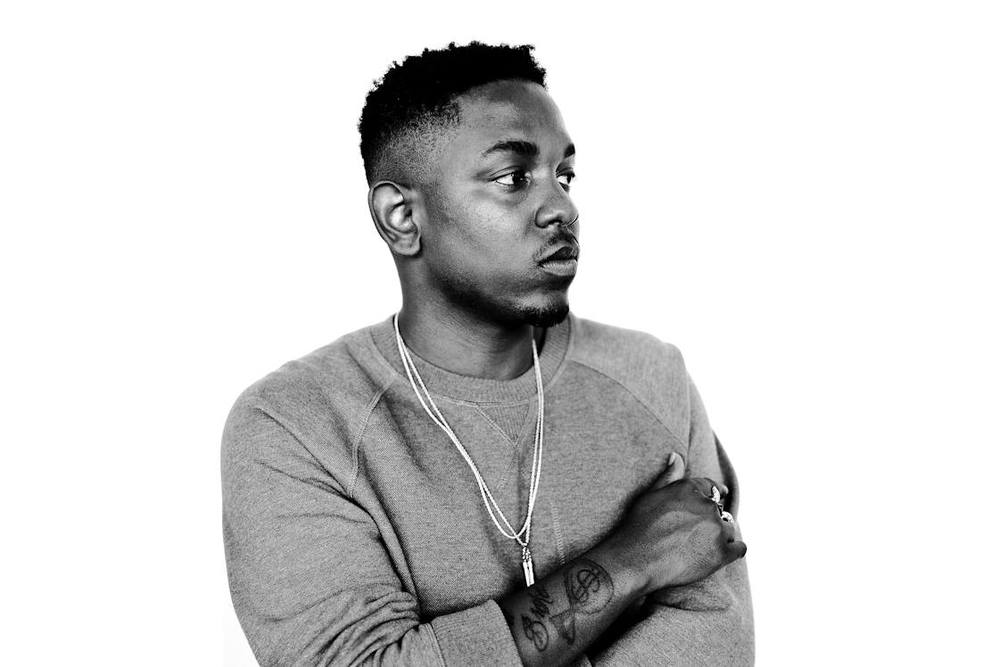 Kendrick Lamar looking really hot in a greyscale picture.jpg
