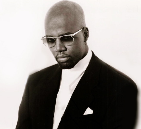 a greyscale pic of Aaron Hall looking hot.jpg