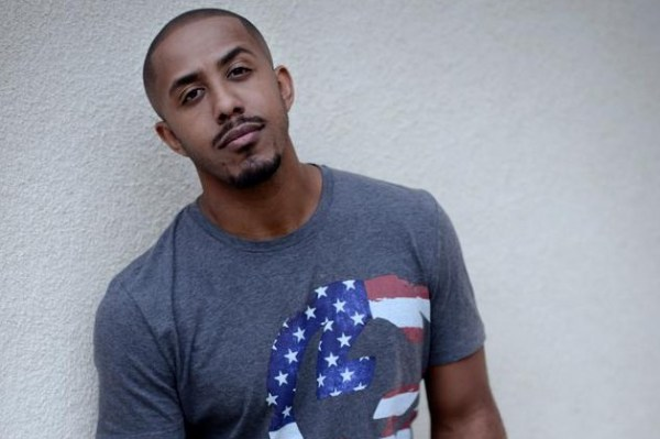 Marques Houston wearing a USA shirt looking hot omg.jpg