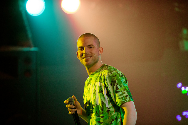 Collie Buddz looking hot in a weed shirt.jpg