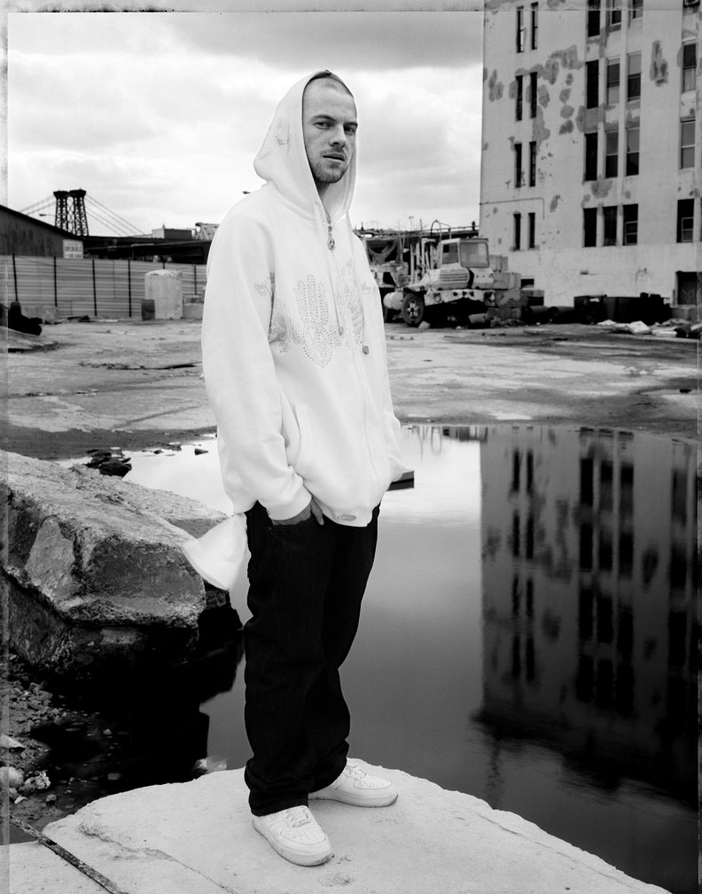 Collie Buddz looking hot in a greyscale pic.jpg