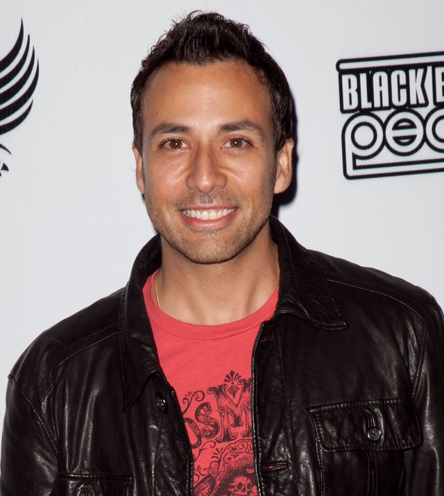 Howie D looking hot in a jacket.jpg