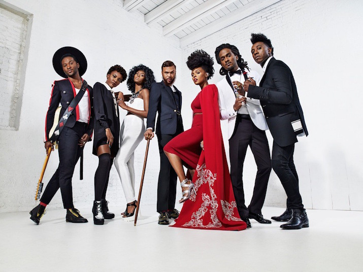Janelle Monáe and her Wondaland Illuminati.jpg