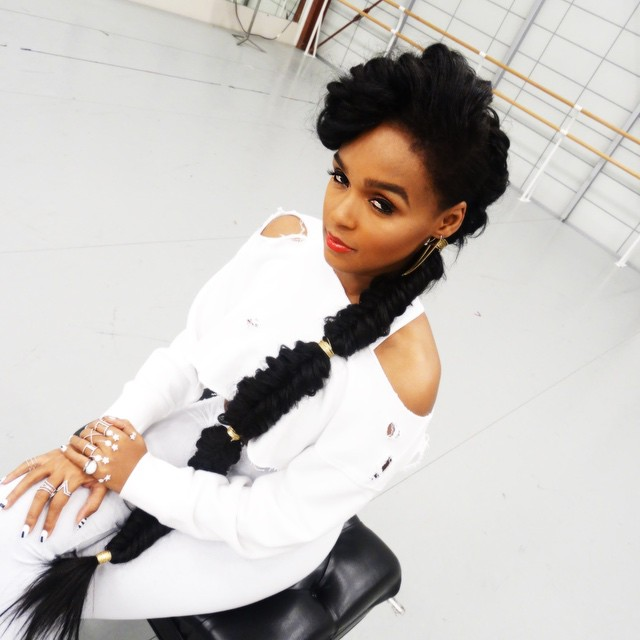 Janelle Monáe, a member and the mastermind behind the Wondaland Illuminati.jpg