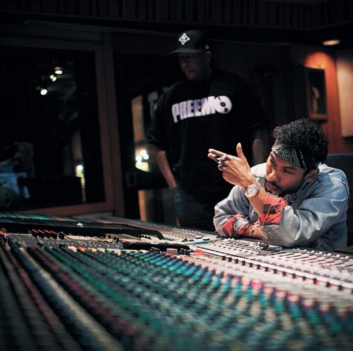 Miguel looking hot in the studio making more good music.jpg