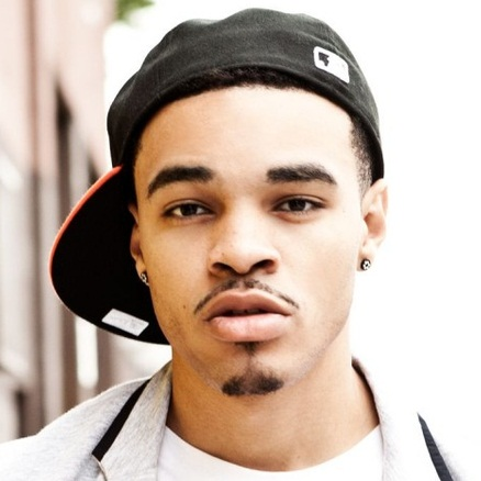 Bei Maejor looking hot on a close up of his face.jpg