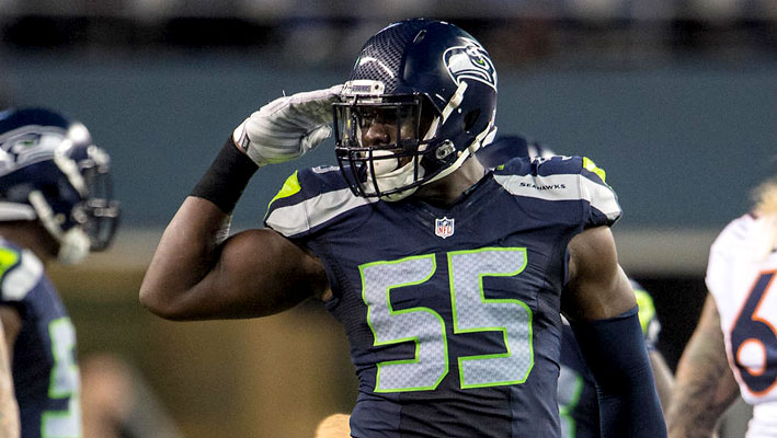 Frank Clark looking hot on the field.jpg