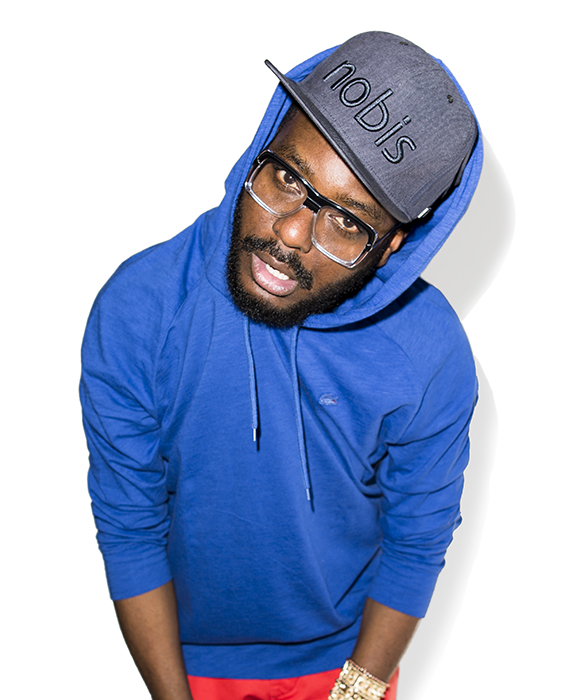 k-os looking really hot in a blue hooded sweatshirt.jpg