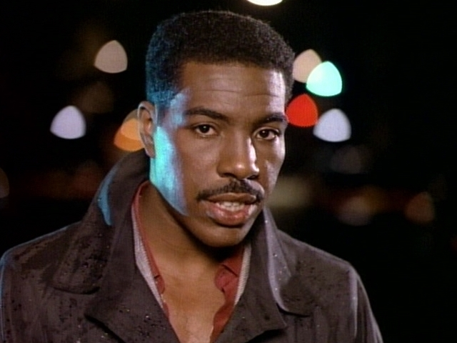 "Oran ""Juice"" Jones all hot and serious in his video for The Rain.jpg"
