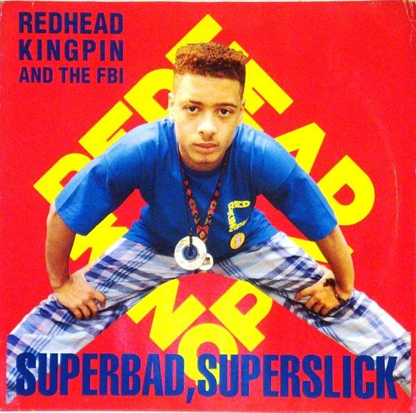 Redhead Kingpin looking hot on the Superbad, Superslick album artwork.jpg
