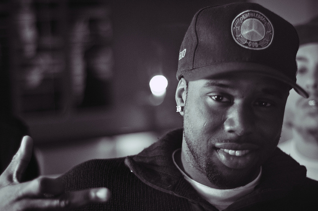 A$AP Twelvy looking hot in a greyscale picture.jpg
