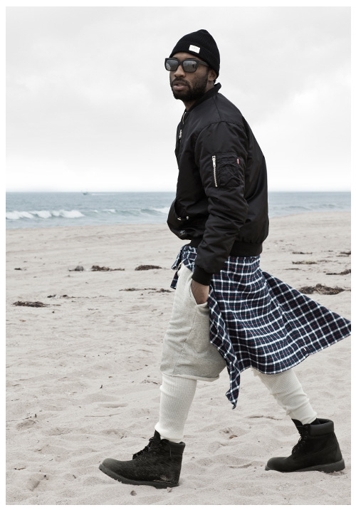 A$AP Bari walking on the beach looking hot.jpg