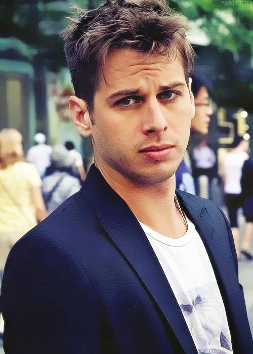 Mark Foster looking hot in a suit jacket with a t-shirt on.jpg