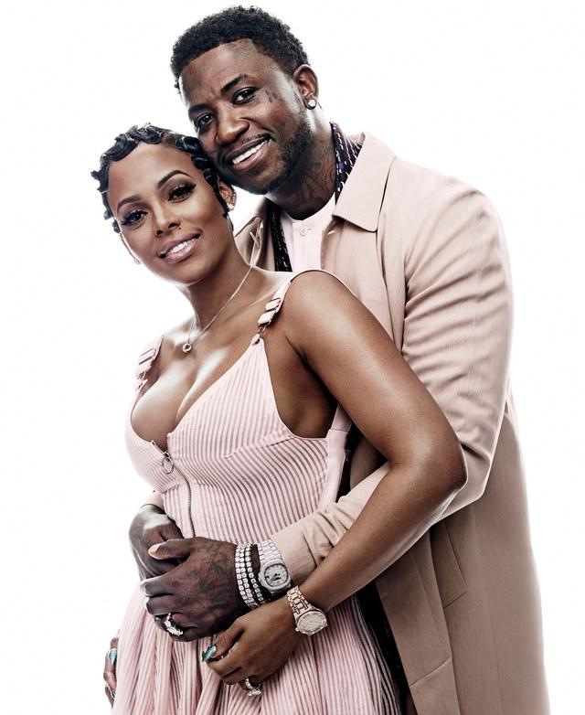 Gucci Mane and Keyshia Ka'oir before they got married.jpg