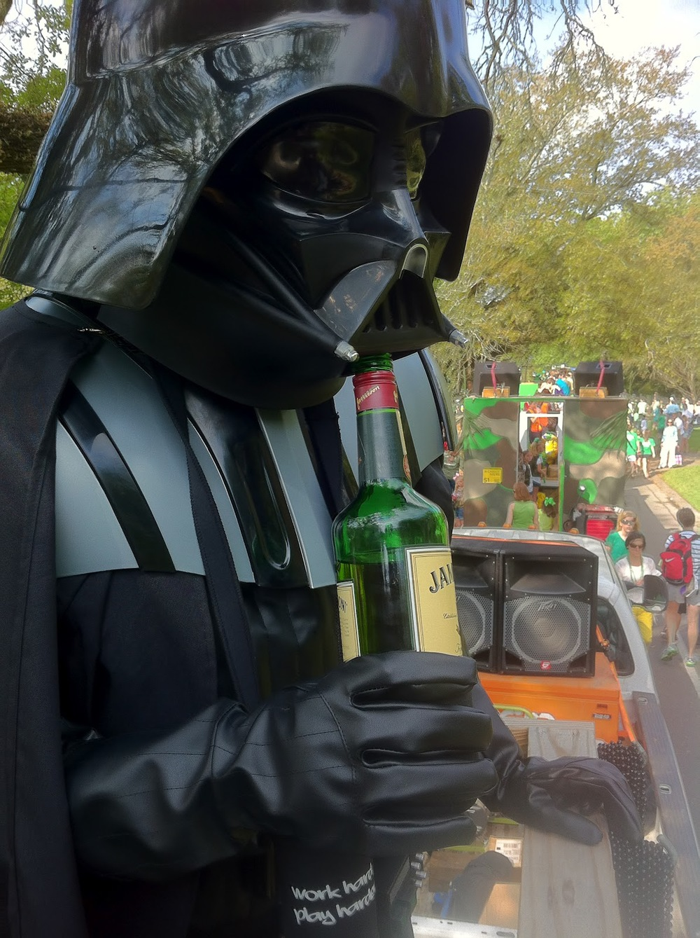 sith lord drinks jameson.JPG