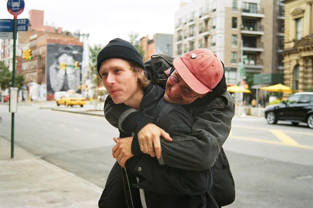 Denholm & Jimmy