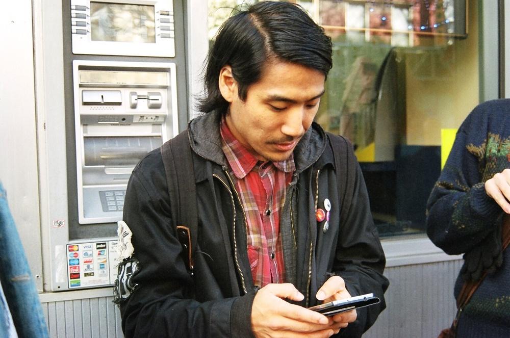 Ian Chai