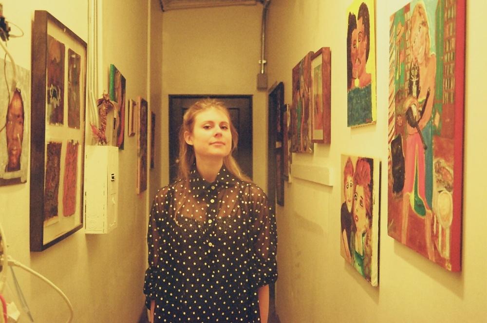 Lydia Ainsworth