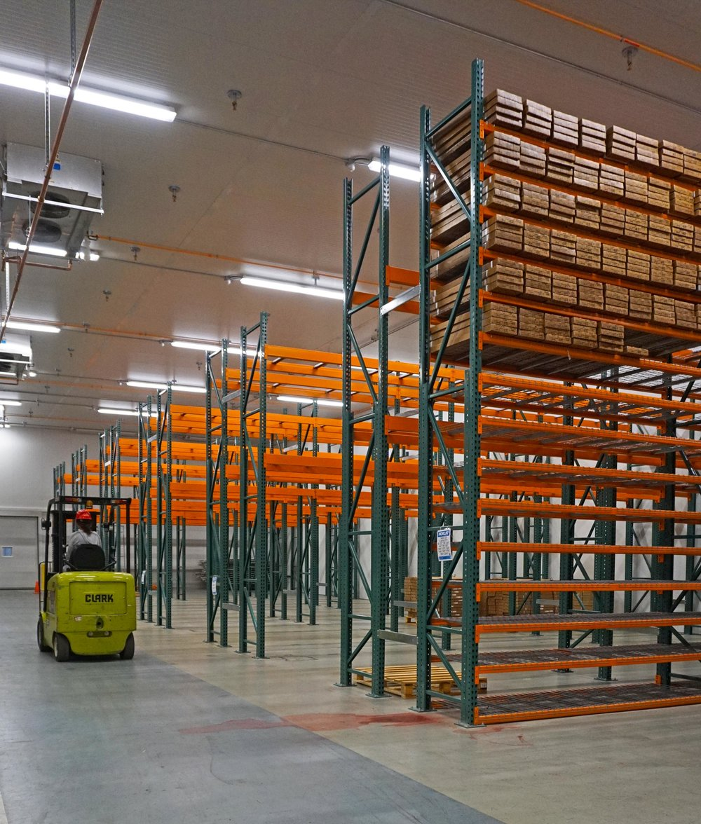 Fork Lift Cool Room.jpg