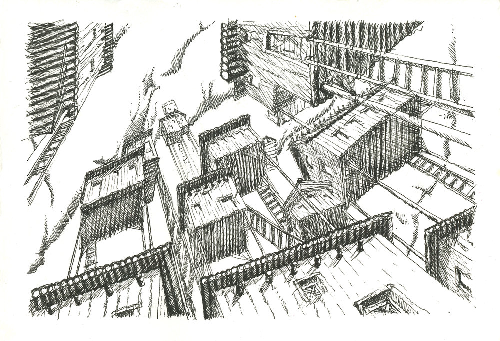 Invisible Cities_Mark Sketches