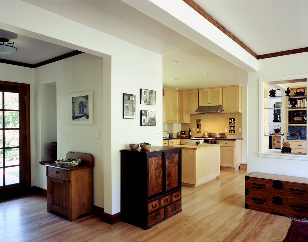 The Wilcox House Remodel