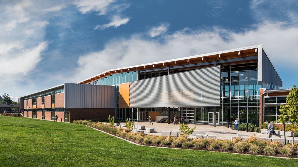 Eugene 4J Arts & Technology Academy Middle School