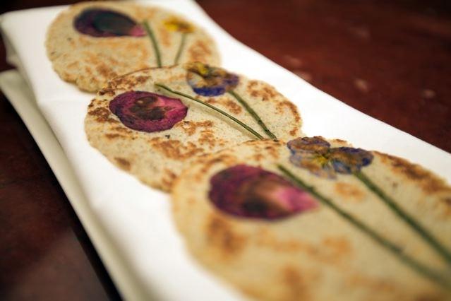 Tortillas Flores