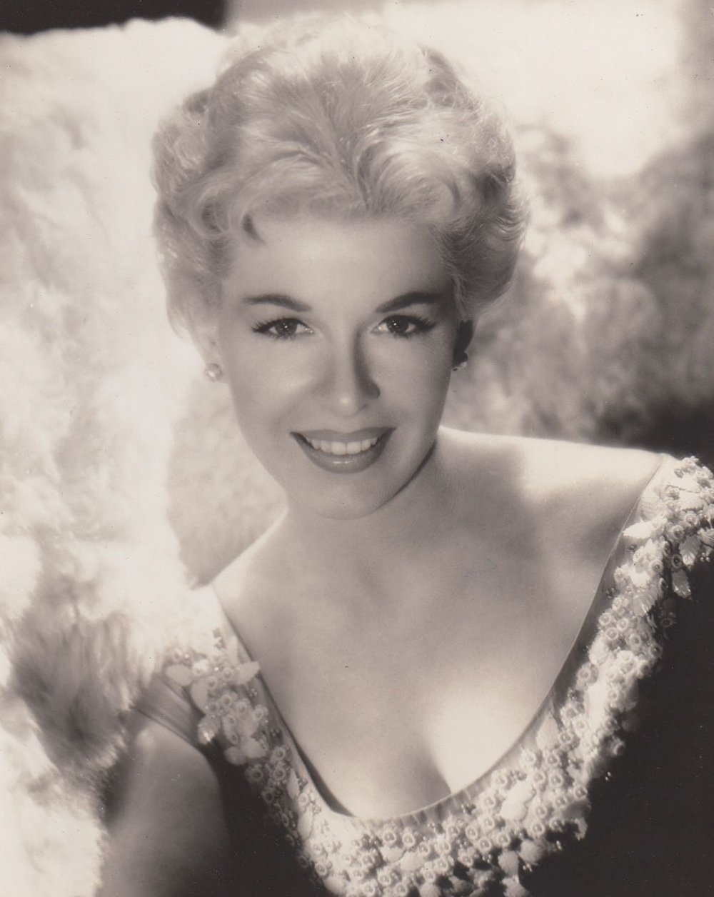 Marilyn Sotto in the late 1950's
