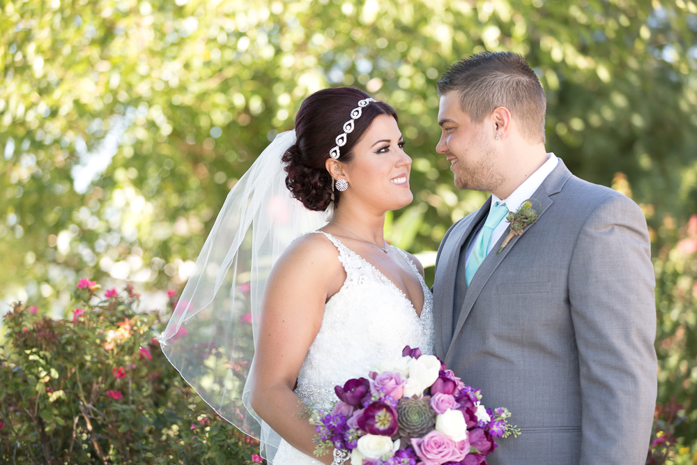Malorie and Ryan - Rhapsody Wedding - Independence MO