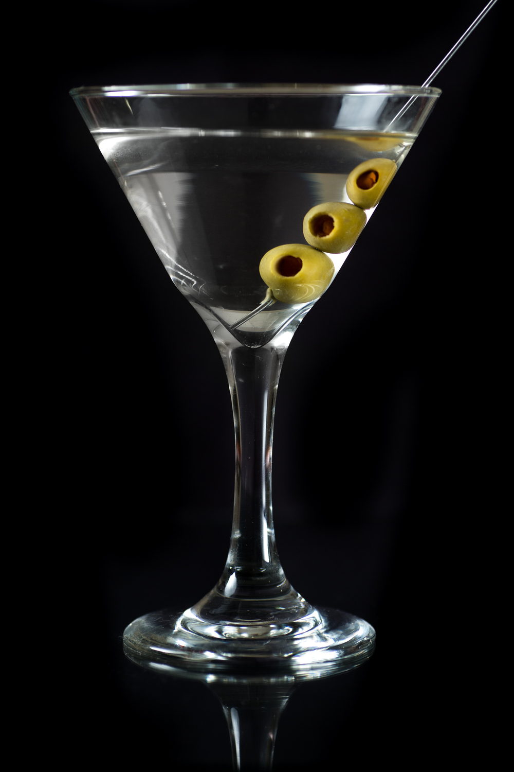 Kansas City Food Photographer - Martini - Cocktails - Restaurant