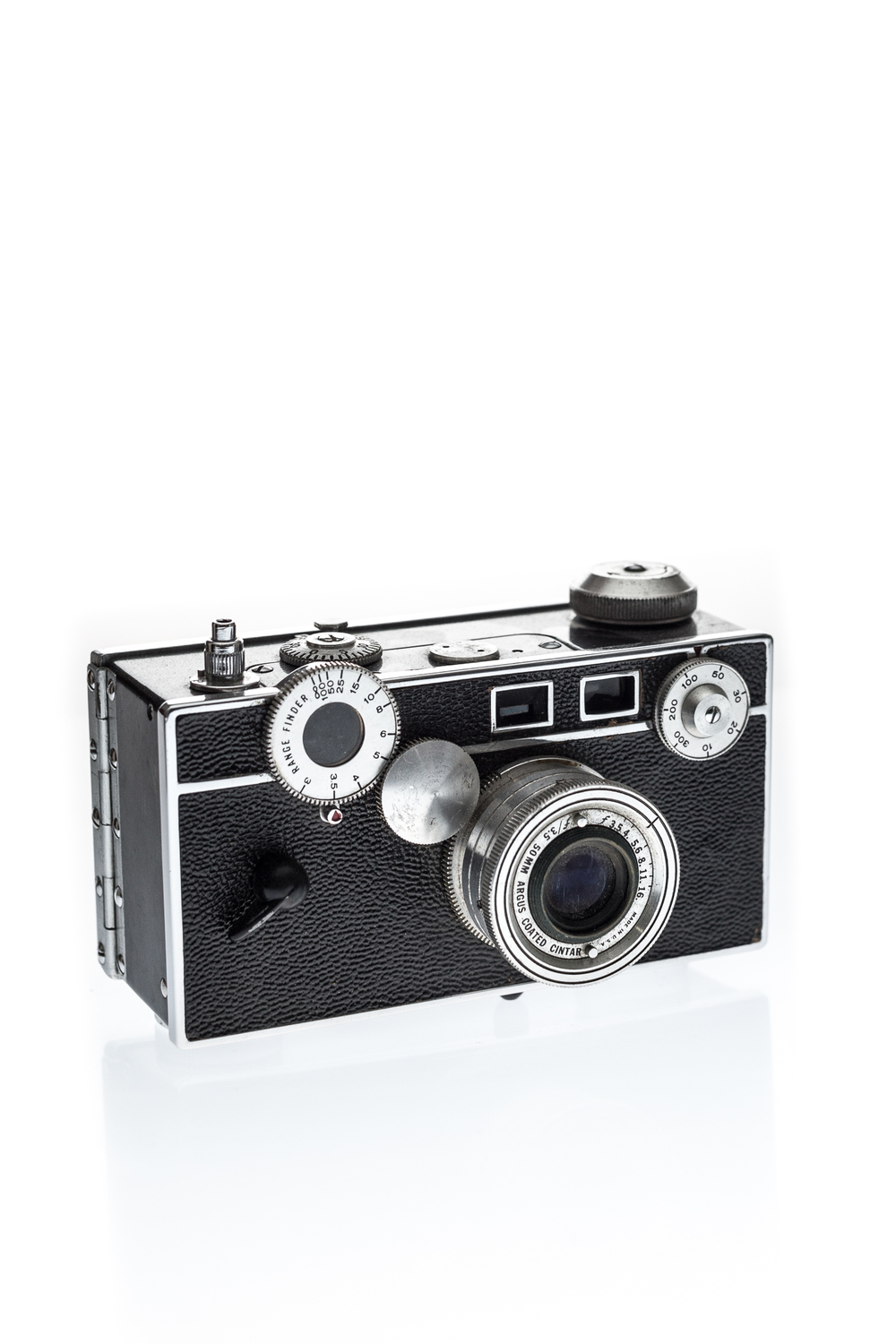 Kansas City Product Photographer - Vintage Camera