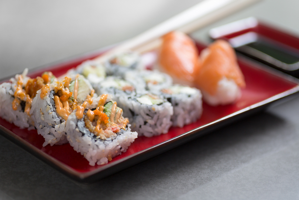 Kansas City Food Photographer - Sushi - 02.jpg