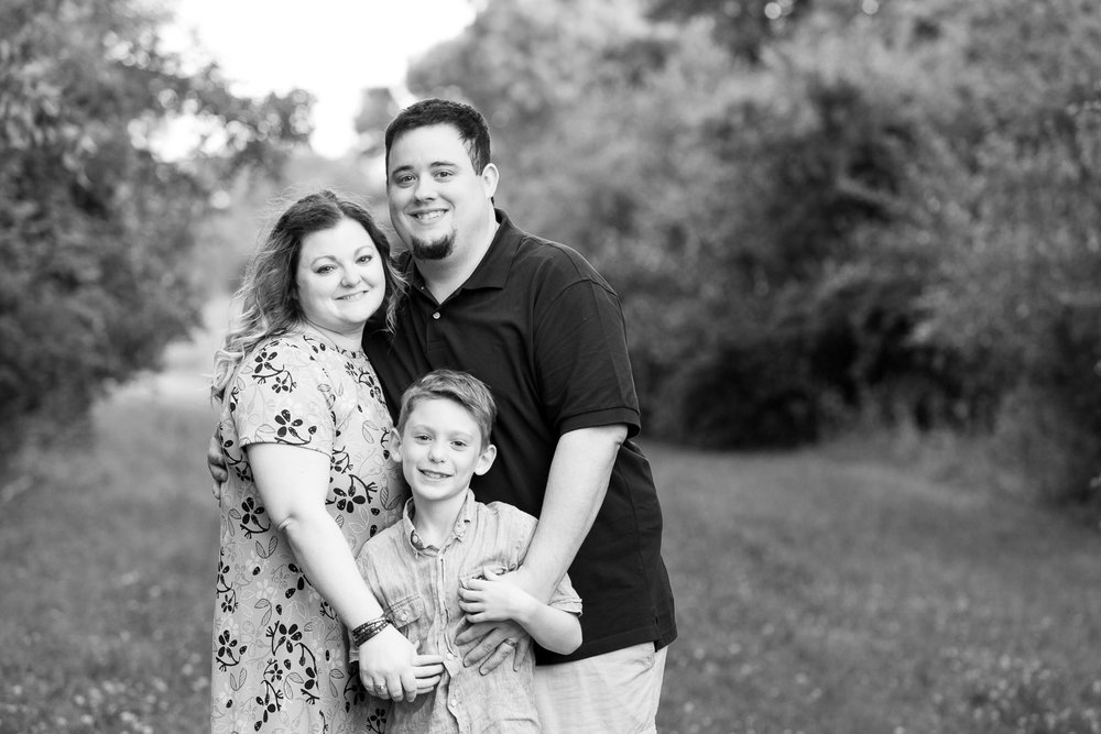 Lee's Summit Family Photographer | James A Reed | Anthem Photogr