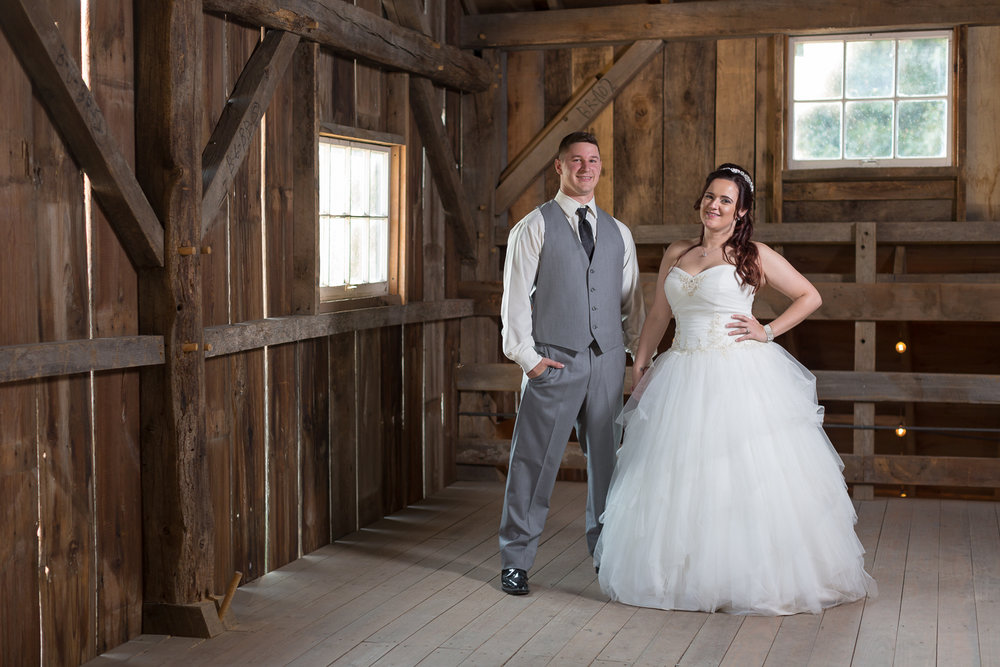 Kansas City Wedding Photographer - Heritage Ranch Sedalia MO