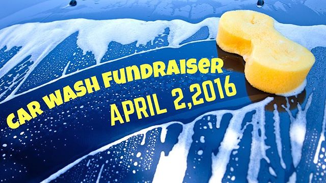 Don't wash your cars yet! Come tomorrow after 9 am and get your car washed by teens 😉😏 only $5 for a fresh new car. Come by! #share #repost