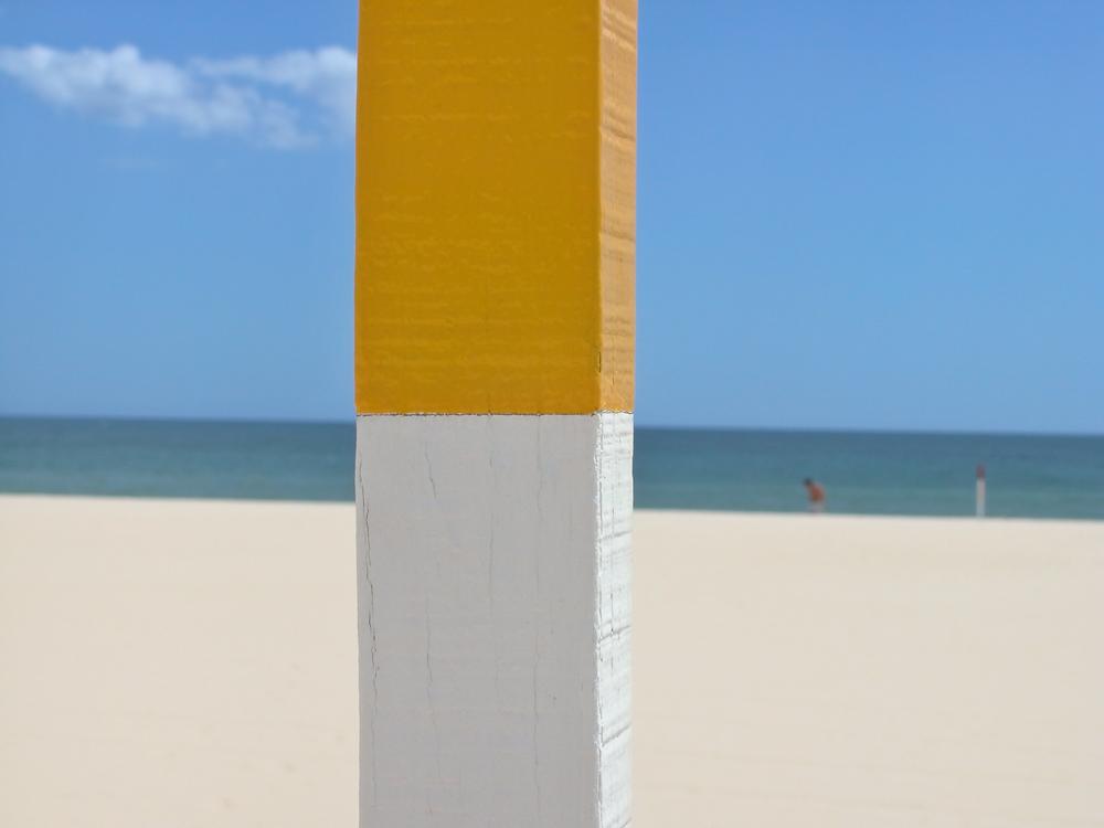 Foto: Gerardo Fontanes 2009. Beach, Portugal.