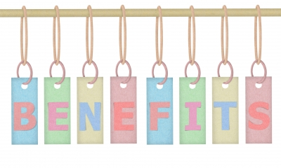 """Hanging Benefits Tag"" by chanpipat/FreeDigitalPhotos.net"