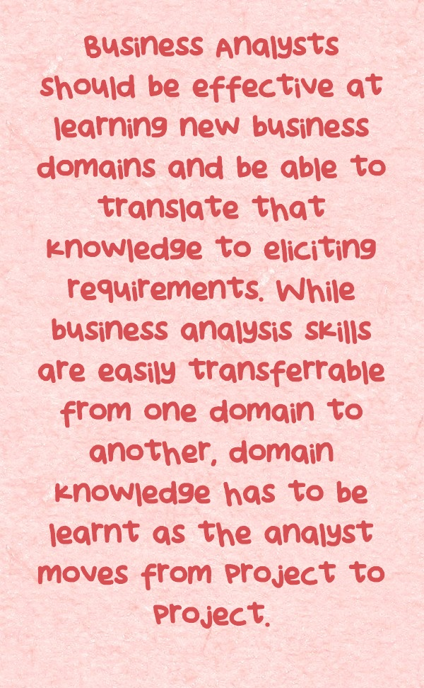 Improve Your Domain Knowledge With This List Of Courses Business
